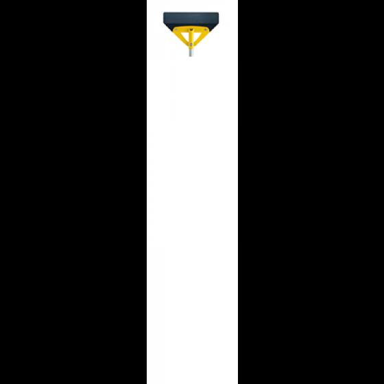 Grattoir 30 cm Fiskars Nanovib sans manche SR308N - 142308