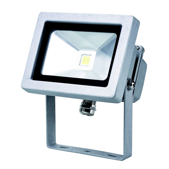 PETIT PROJECTEUR LED 10W SANS CABLE - 02320