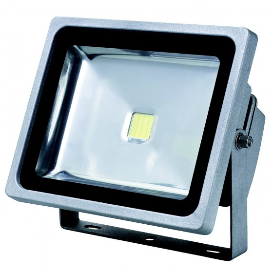 PROJECTEUR LED 30W SANS CABLE - 02322