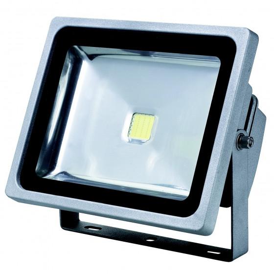 PROJECTEUR LED 30W SANS CABLE - 02322