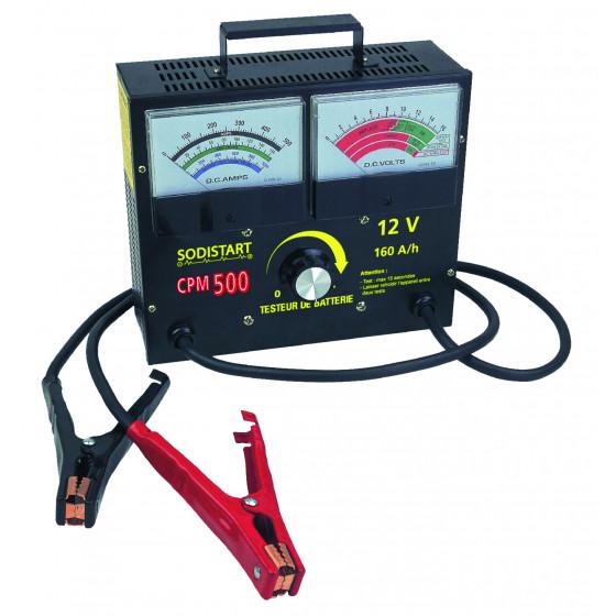SODISE-Controleur de batterie-04060