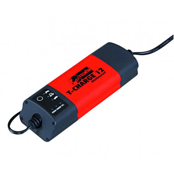 SODISE-Chargeur electronique automatique T-Charge 12-04410