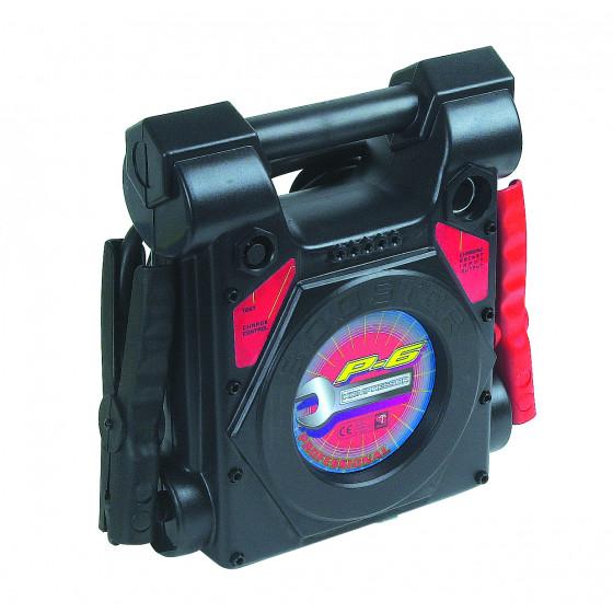 Booster de démarrage-Power max 7000