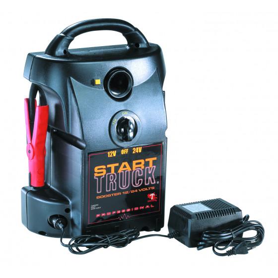 SODISE-Booster de démarrage-Power max 14000-04524