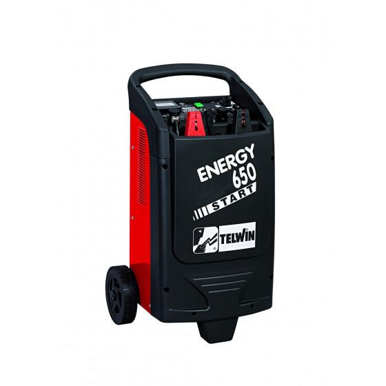 SODISE-Chargeur demarreur Energy triphasé-Energy 650 Start-04551