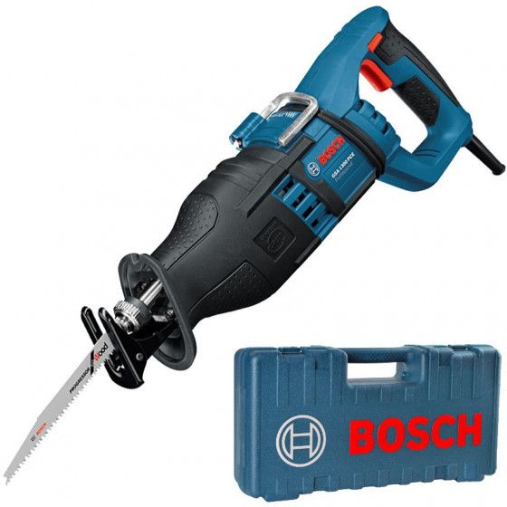 BOSCH OUTILLAGE - Scie sabre GSA 1300 PCE Professional- 060164E200