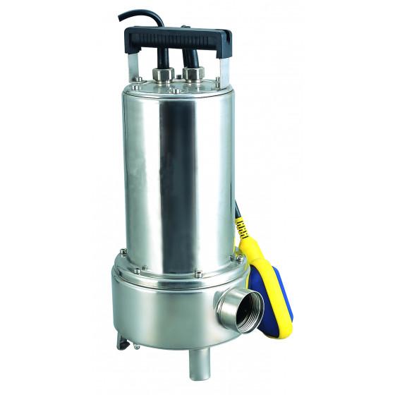 SODISE-Pompe immergée automatique-08170