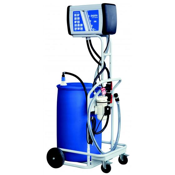 Pompe adblue Delphin 230V 32l/min - 08313
