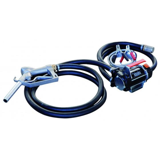 SODISE-Kit pompes gasoil auto-amorcantes 12 V-08560