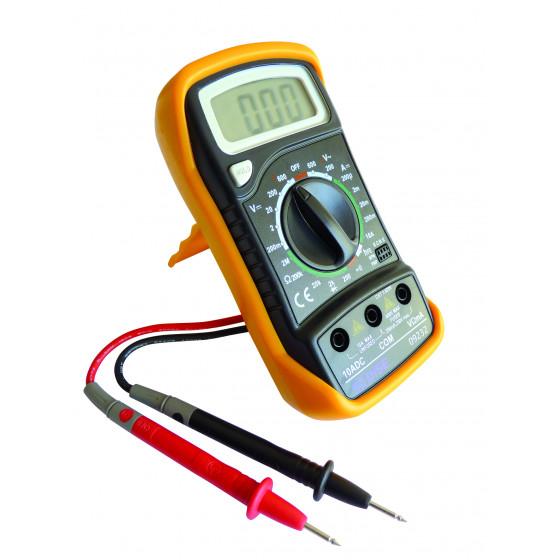 SODISE-Multimètre digital-09232