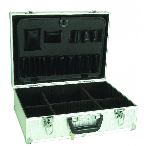 SODISE-Valise de rangement alu-10513