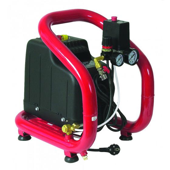 SODISE-Compresseur a entrainement direct sans huile-11117