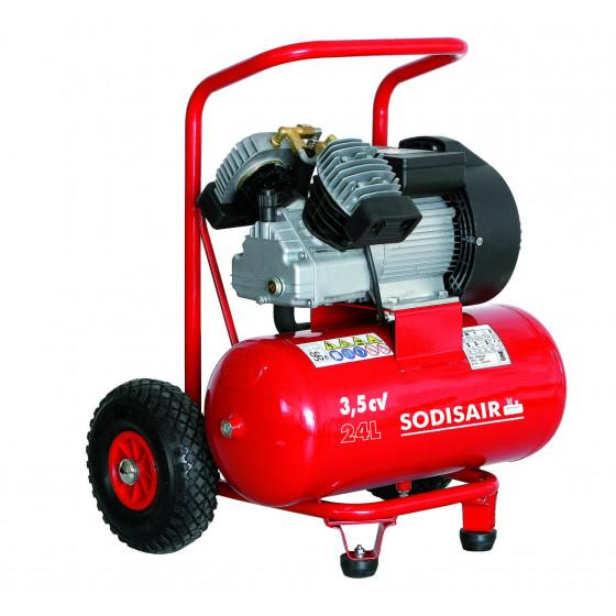 SODISE-Compresseur a entrainement direct-11125