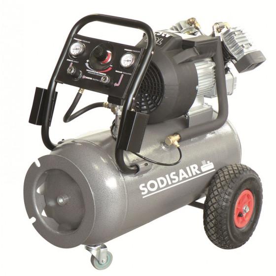 SODISE-Compresseur a entrainement direct-11227