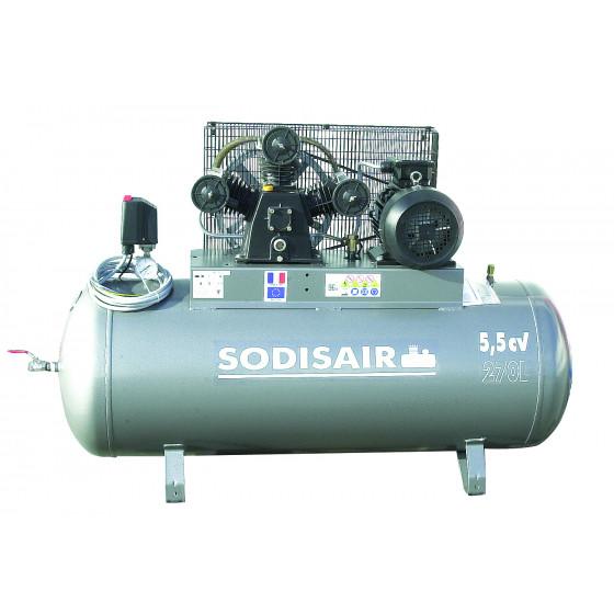 SODISE-Compresseur industriel fixe-11297