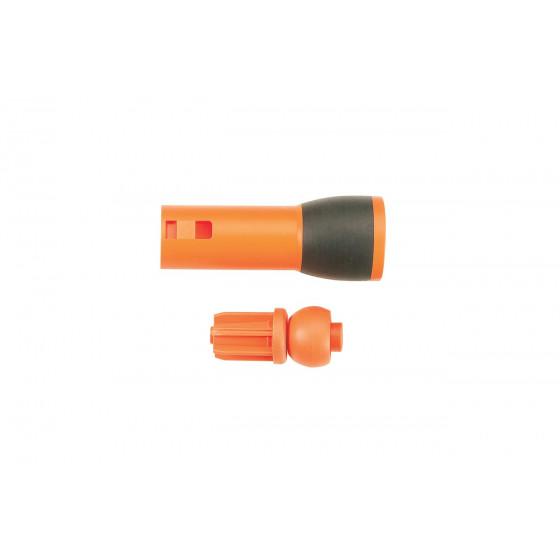 STIHL - Balayeuse mécanique à batterie( vendu avec batterie et chargeur) - KGA 770
