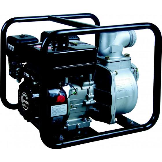 Motopompe essence 4 temps eaux claires - 11642