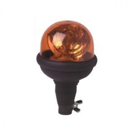 Gyrophare spherique saturnel 12v - 16306