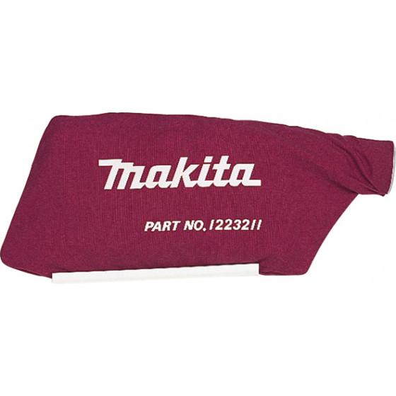MAKITA- Sac à poussières pour Aspirateur Souffleur BUB182Z- 122814-8