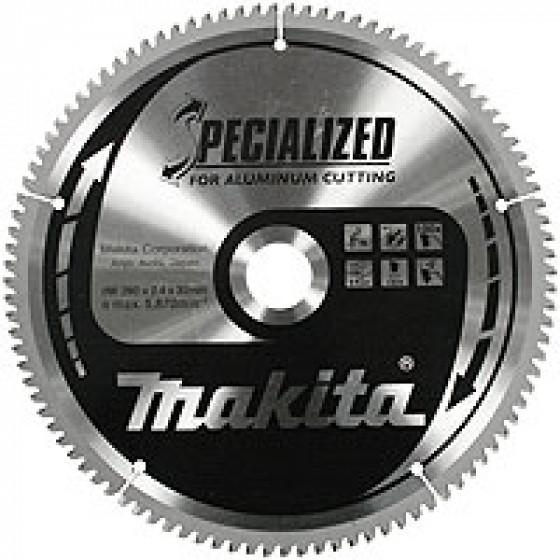 Lame carbure Ø 305 mm ''Specialized'' pour aluminium, pour scies radiale et à onglets MAKITA-B-09684