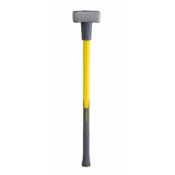 Masse Nanovib® 4 kg manche bi-matière 90 cm FISKARS LEBORGNE- 127409