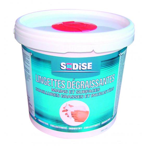 SODISE-75 lingettes nettoyantes-14664