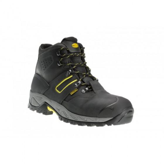 DIADORA-Chaussure haute TREKKING HI IBEX DIA TEX Noir - 157605