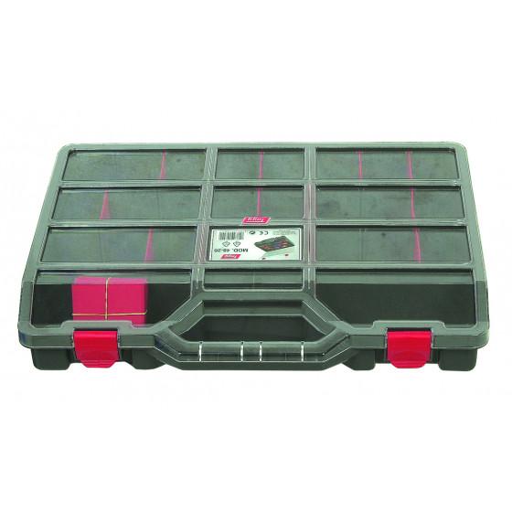 SODISE-Mallette de rangement 26 casiers-15779
