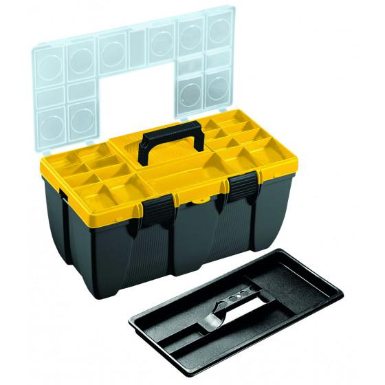 SODISE-Boite de rangement multi-fonctions-Cargo 511-15784