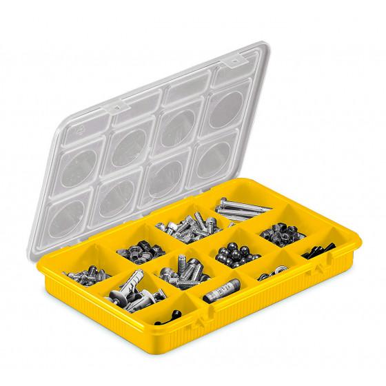 SODISE-Mallette de rangement casiers modulables-CARGO 800-15787