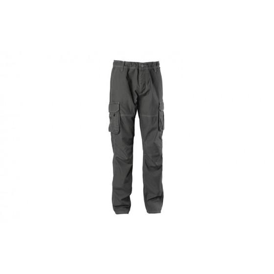 Pantalon de travail cargo d'été DIADORA poches latérales avec porte-objets Gris  WIN II - 16030575093