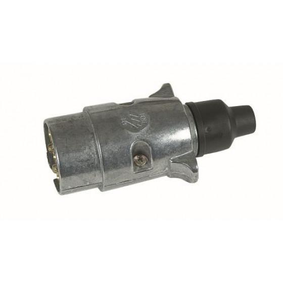 Fiche Metal  Male 7 Plots /Coque -16112