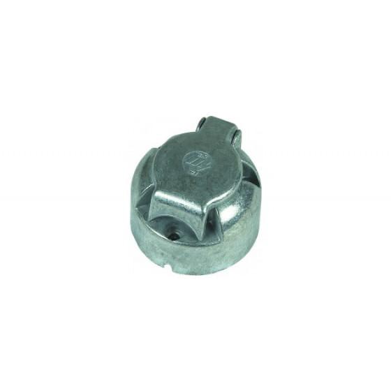 Socle métalique femelle 7 Plots/coque- 16113