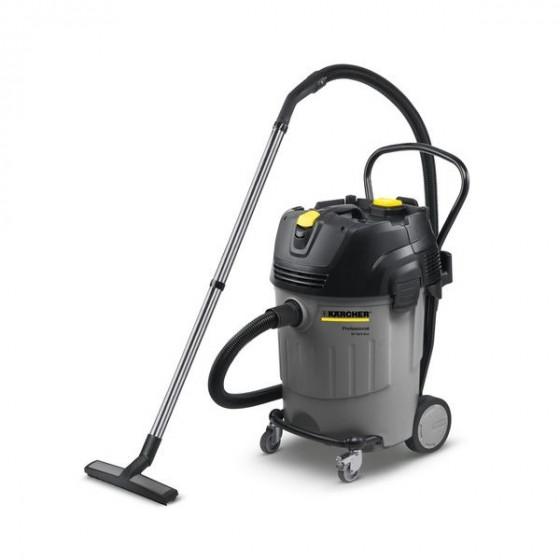 KARCHER- Aspirateur eau et poussières NT 65/2 Ap - 16672910