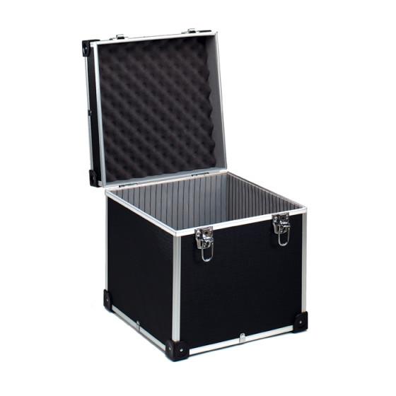SORI-Malette aluminium 55L. Compartiments amovibles-421050