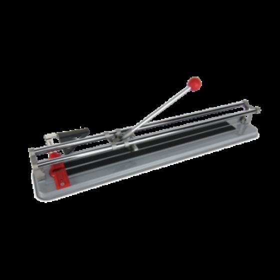 Coupeuse Pratic -60 RUBI avec butée latérale et équerre à 45°- 24985