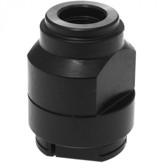 Cône de pince pour défonceuses et affleureuses 6 mm MAKITA-763607-0