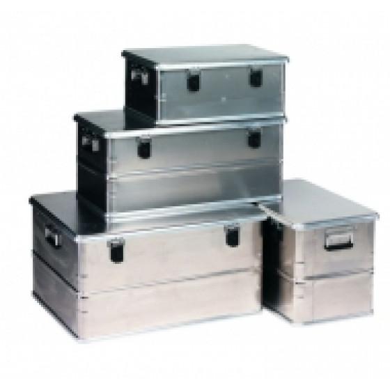 Coffre aluminium (93L) 778X387X380 SORI -420005