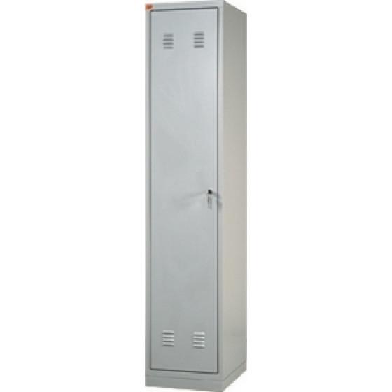Vestiaire industrie salissante 1 case 1800x400x490 ARMAPRO SORI -VIS1LC
