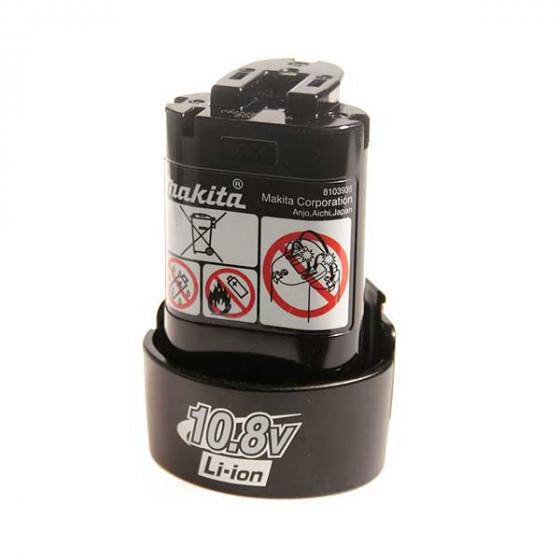 Batterie Li-ion 10,8V / 1.3 A
