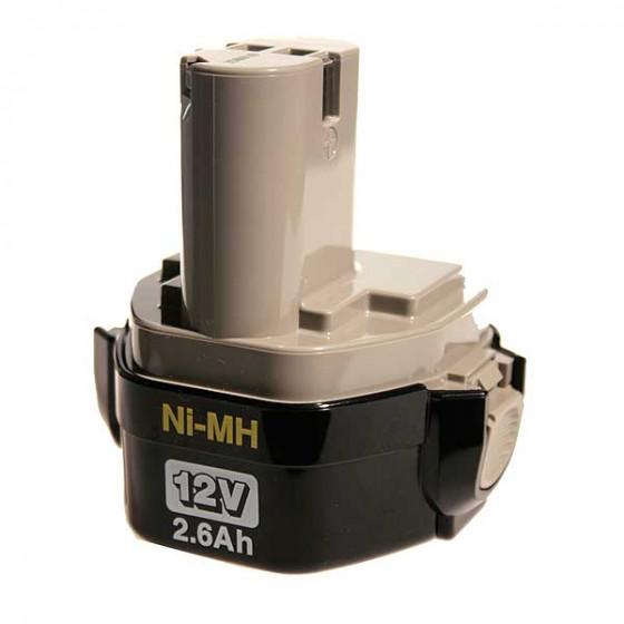 Batterie Ni-Mh 12V / 2.6 A