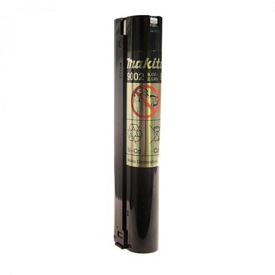 Batterie Ni-Cd 9,6V / 2 A / 9002-1925330