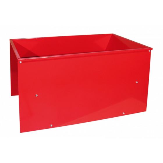 SORI-Bacs à sable contenance 100 litres-BS150
