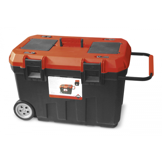 caisse a outils rubi professionnelle 75965 caisses. Black Bedroom Furniture Sets. Home Design Ideas