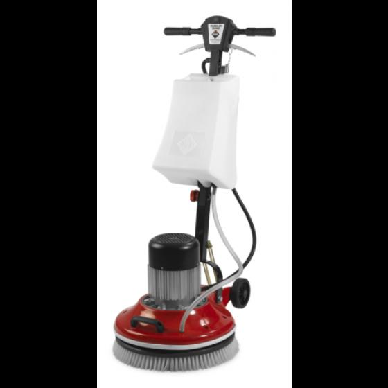 Nettoyeuse et lustreuse RUBI RUBILIM-50-NDS 230V /50 -60 HZ - 62969