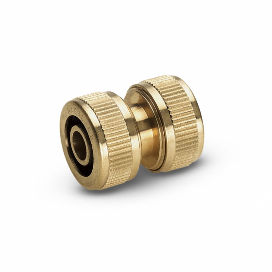Raccord réparateur laiton 13-15mm KARCHER - 2.645-102.0