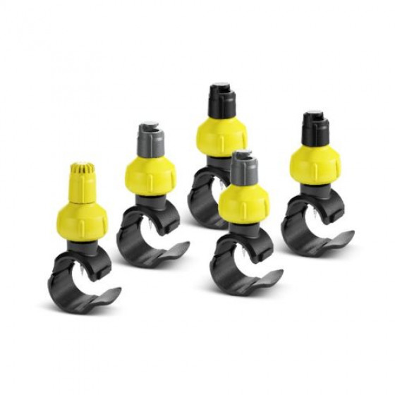 Lot de 5 Micro-asperseurs KARCHER - 2.645-236.0