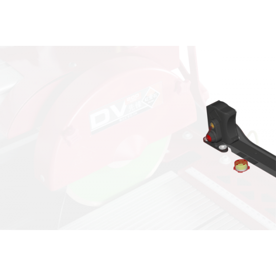 Laser&Niveau Kit DV/DC/DS/DX RUBI - 54999