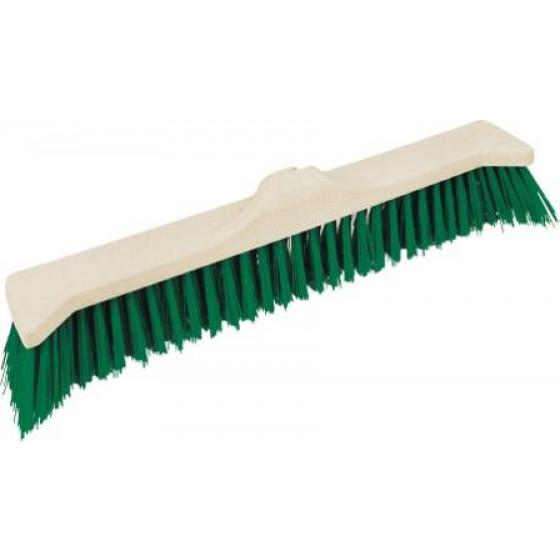 Balai baldozer SOFOP TALIAPLAST largeur 55cm fibre PVC ( vendu sans manche) - 360304