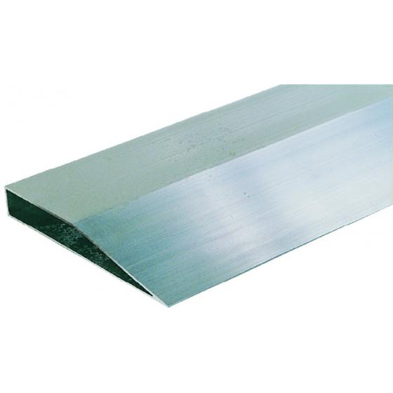Règle aluminium biseautées SOFOP TALIAPLAST